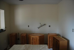 remodeling kitchens