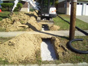French Drain 02