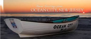 ocean city boat