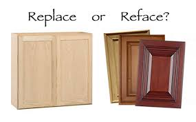 replace or reface