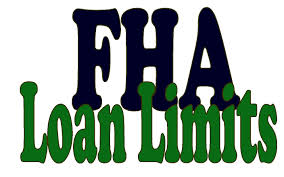 FHA loan limits