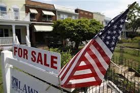 american housing market