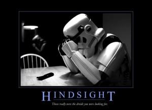 hindsight - SW
