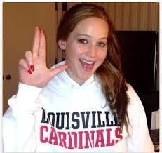 Jennifer Lawrence is from Louisville, KY